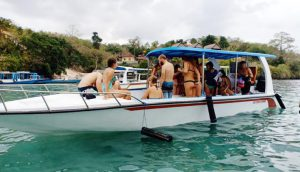 The Best Fast Boat To Nusa Penida